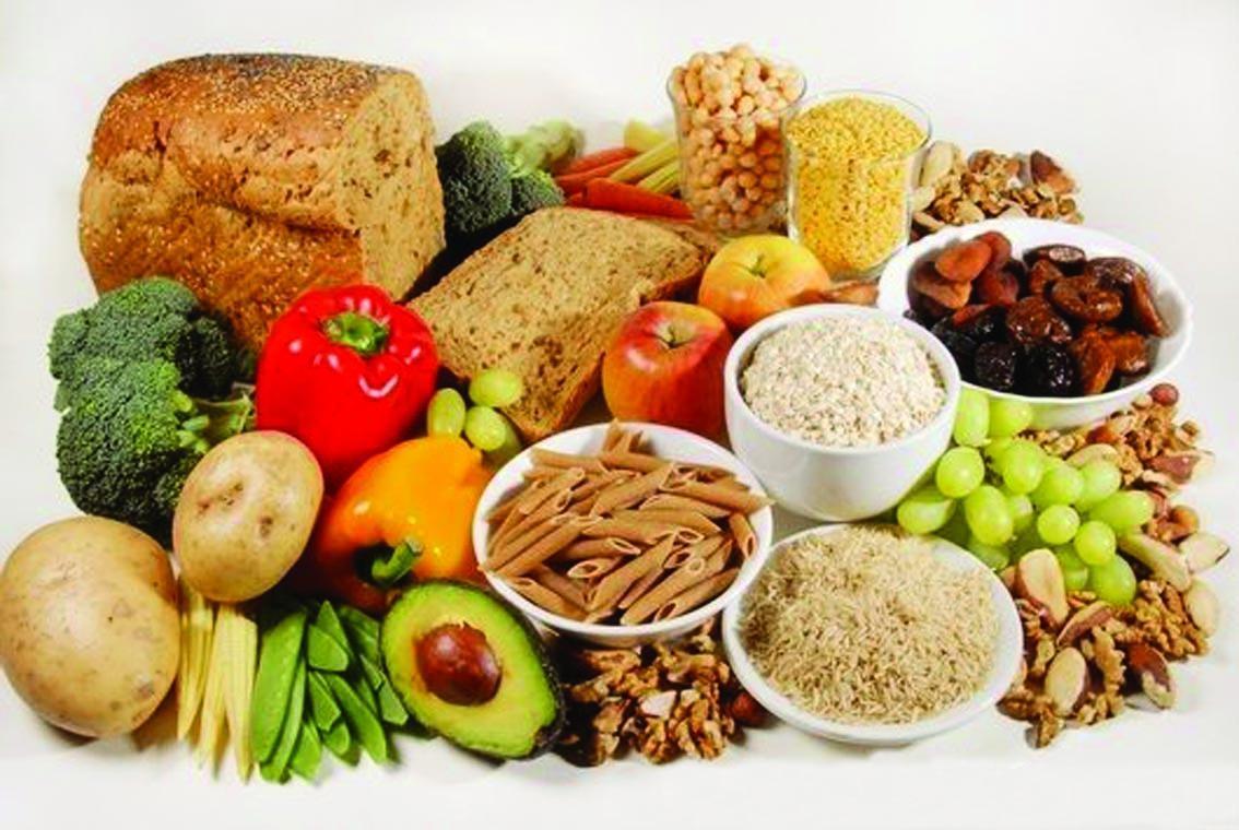 ۴ غذایی که مردان بالای ۵۰ سال باید بخورند