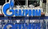 رکورد جدید گازپروم در زمینه صادرات