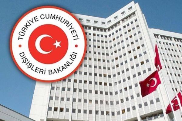استقبال ترکیه از قطعنامه آتش بس در سوریه