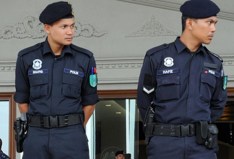 دادستان کل سابق ازبکستان به اتهام فساد مالی بازداشت شد