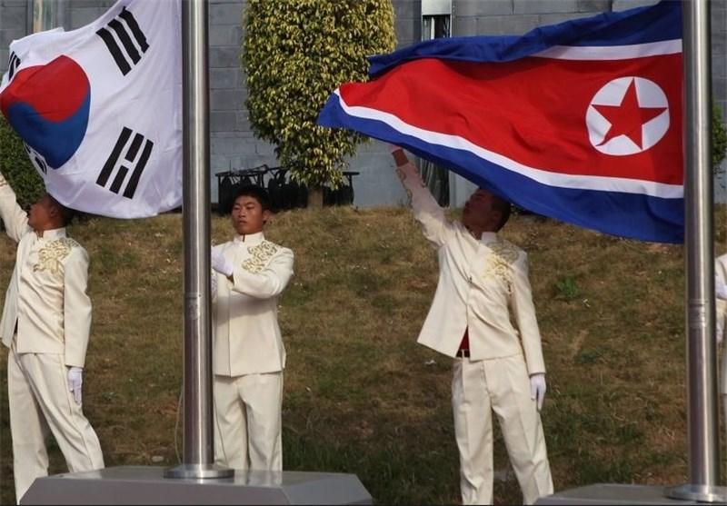 هیئت بلندپایه کره شمالی وارد کره جنوبی شد