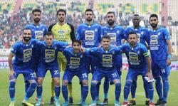 مامه تیام، برترین بازیکن/ استقلال تهران، برترین تیم