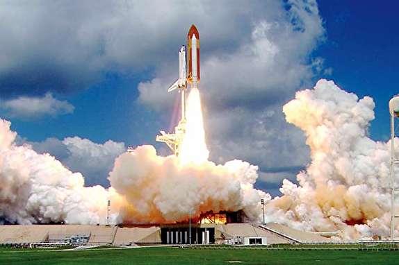 باشگاه خبرنگاران - پرکارترین و پردرآمدترین کشورها در زمینه تکنولوژی فضایی/سهم ایران از بازار پر سود پرتاب ماهواره کجاست؟+تصاویر
