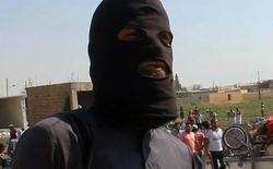 حمله ناکام تروریست داعشی به مقر حشدالشعبی +فیلم