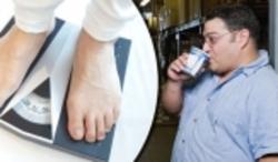 با این راهکارهای شگفت انگیز به کابوس چاقی خود پایان دهید