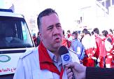 باشگاه خبرنگاران -طرح بازآموزی امداد و نجات نوروزی در اردبیل برگزار شد