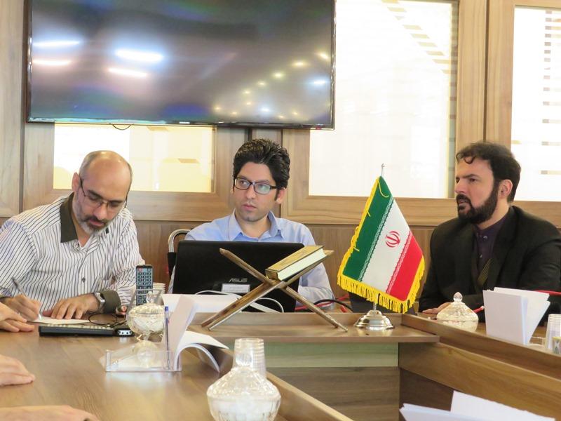 باشگاه خبرنگاران -کانال«بشارت»شبکه قرآن و معارف سیما رونمایی شد