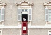پاپ فرانسیس خواستار توقف جنگ در سوریه شد