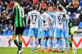 باشگاه خبرنگاران - صعود عقابهای رم به رتبه سوم/پیروزی فیورنتینا و سمپدوریا در شب شکست تورینو