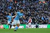 باشگاه خبرنگاران - آرسنال 0 - منچسترسیتی 3/پپ نخستین جامش را در انگلیس به دست آورد