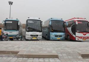ساماندهی تعاونیهای مسافربری خرمآباد