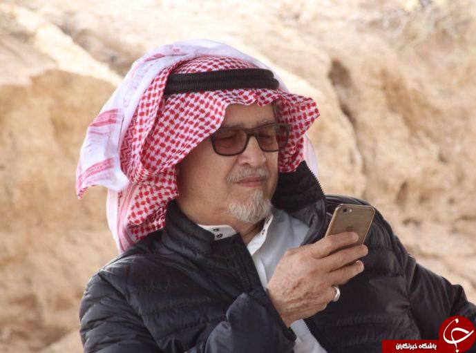 نحوه رهایی شاهزادگان سعودی از زندان «بن سلمان» چگونه بود؟ تصاویر