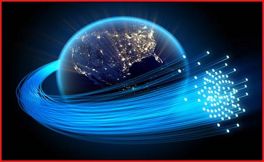 پیشرفت اینترنت تحولی بزرگ در حوزه ارتباطات/کردستان در مسیر توسعه ارتباطات جهانی
