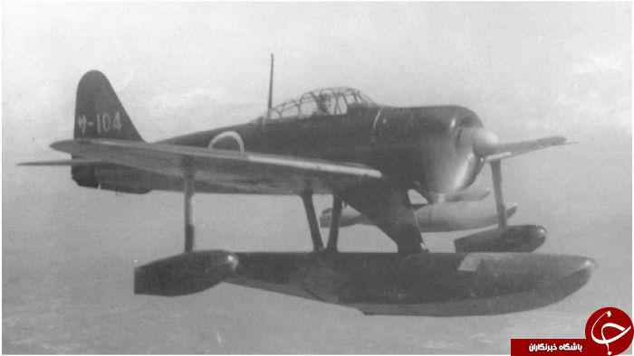 سلاح های عجیب و غریبی که در جنگ جهانی دوم ساخته شد