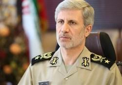 تلاش گسترده دشمنان بر تضعیف توان دفاعی ایران اسلامی متمركز شده است