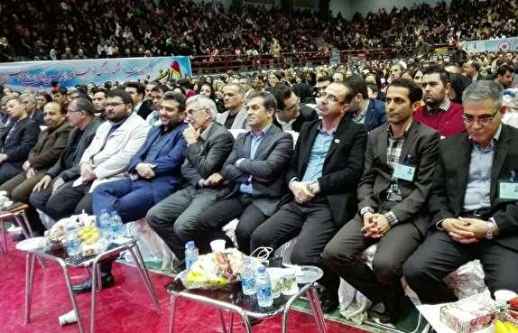 باشگاه خبرنگاران - عضویت ۱۶ هزار و ۵۰۰ نفر در سازمان نظام مهندسی آذربایجان غربی