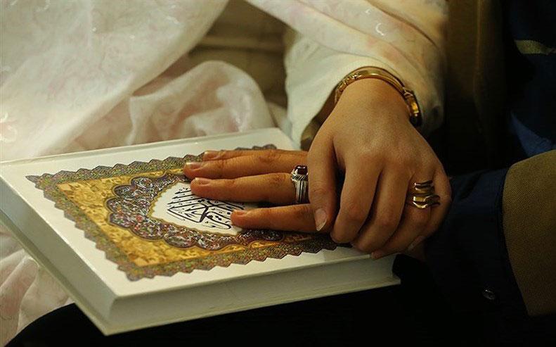 دیدگاه قرآن درباره ازدواج چیست؟