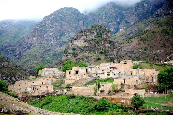 باشگاه خبرنگاران -روستاهای هدف گردشگری در اردبیل آماده استقبال از مسافران نوروزی