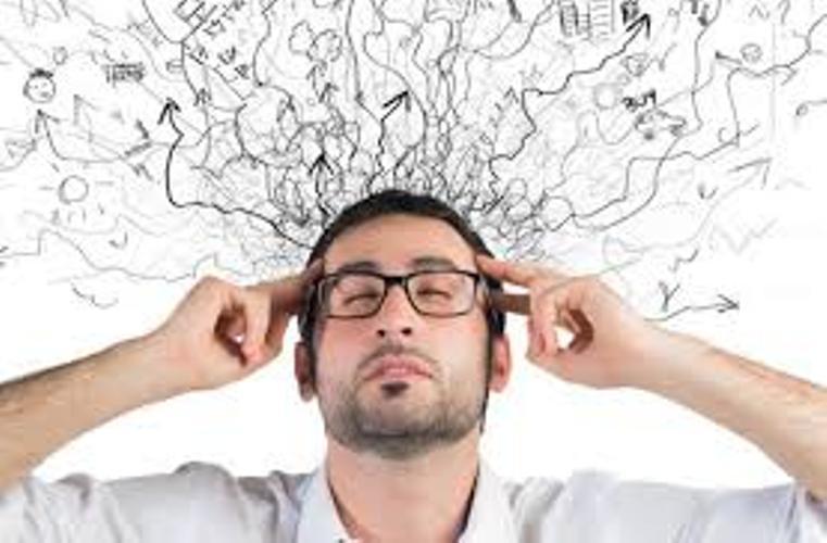 چگونه اضطراب به حافظه کمک می کند