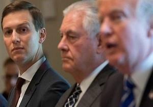 تیلرسون: نمیتوانیم در آمریکا چهار وزیر خارجه داشته باشیم!