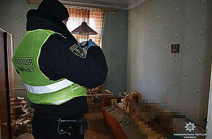 نگهداری مومیایی مادر به مدت 30 سال در خانه! تصاویر