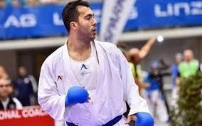 ورزشکار کرمانشاهی در رنکینگ نخست سوپر لیگ کاراته قرار گرفت