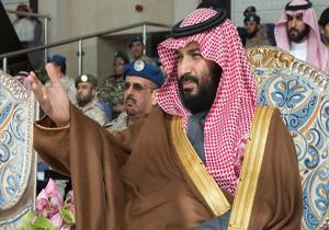 محمد بن سلمان: تغییرات در عربستان برای مبارزه با «دشمنان» آن از جمله ایران ضروری است