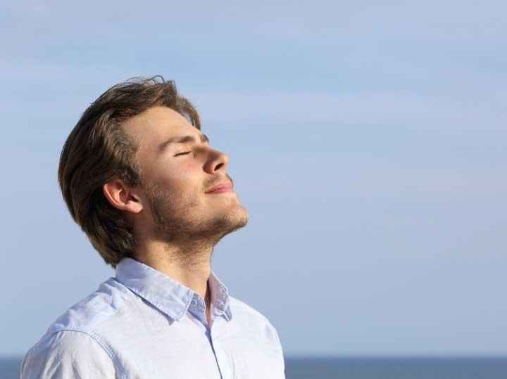پنج تکنیک آرامشبخش برای از بین بردن استرس