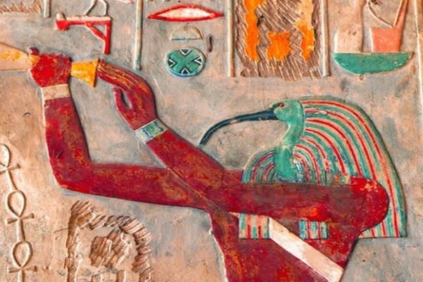 کشف قبرهای مخفی در مصر