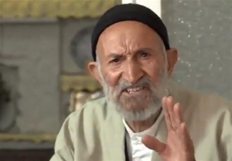 پیرمرد ۱۱۹ ساله ایرانی که تا به امرز به پزشک مراجعه نکرده است!