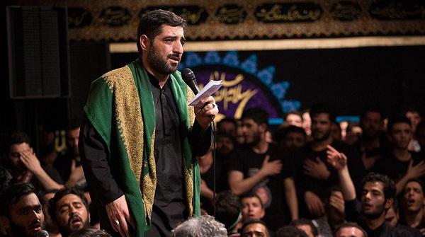 گلچین مداحی شهادت حضرت ام البنبن (ع)