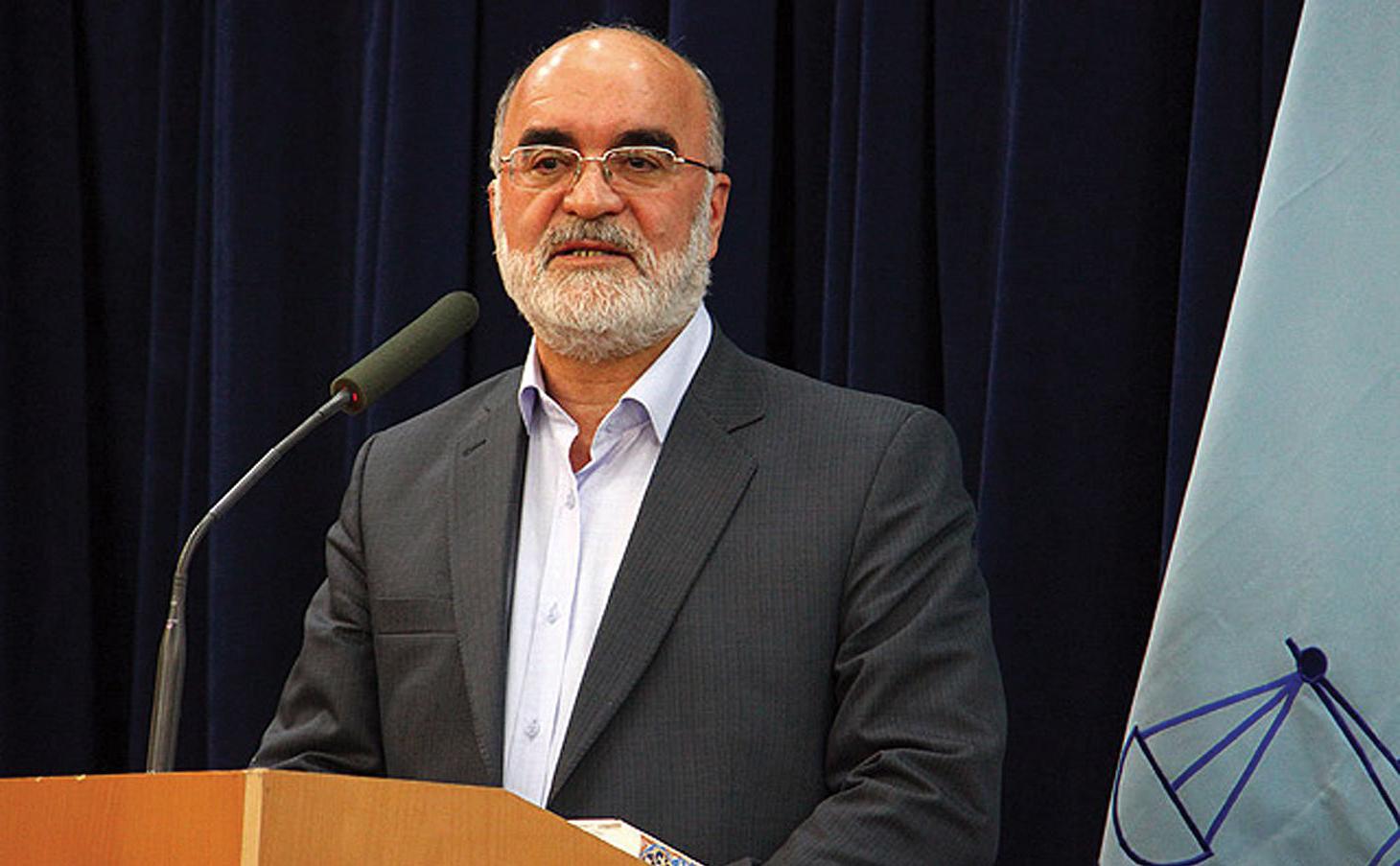 باشگاه خبرنگاران -اعلام بیش از ٣٠ هزار شکایت در ٩ ماهه امسال به سازمان بازرسی کل کشور
