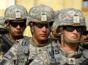 300 تفنگدار آمریکایی در راه افغانستان