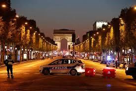داعش مسئولیت تیراندازی پاریس را برعهده گرفت