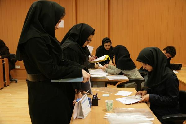 آغاز ثبت نام مهمانی و انتقال دانشجویان دانشگاههای سراسری از امروز