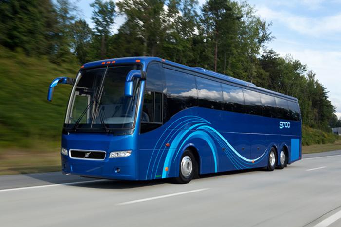 قیمت انواع بلیت اتوبوس برای مسیر های مختلف