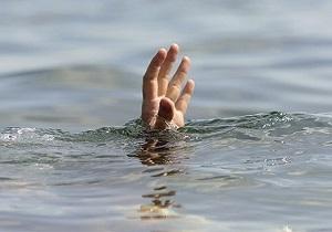 غرق نوجوان 17ساله در رودخانه زهره
