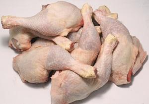 قیمت مرغ تازه در بازار