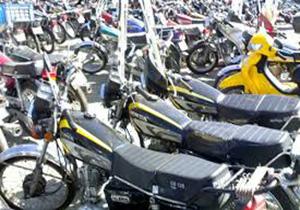 سهم 37 درصدی موتورسیکلتها در تصادفات درون شهری