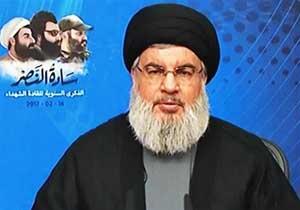 وحشت صهیونیستها از عملی شدن تهدید نصرالله و ورود رزمندگان حزب الله به الجلیل