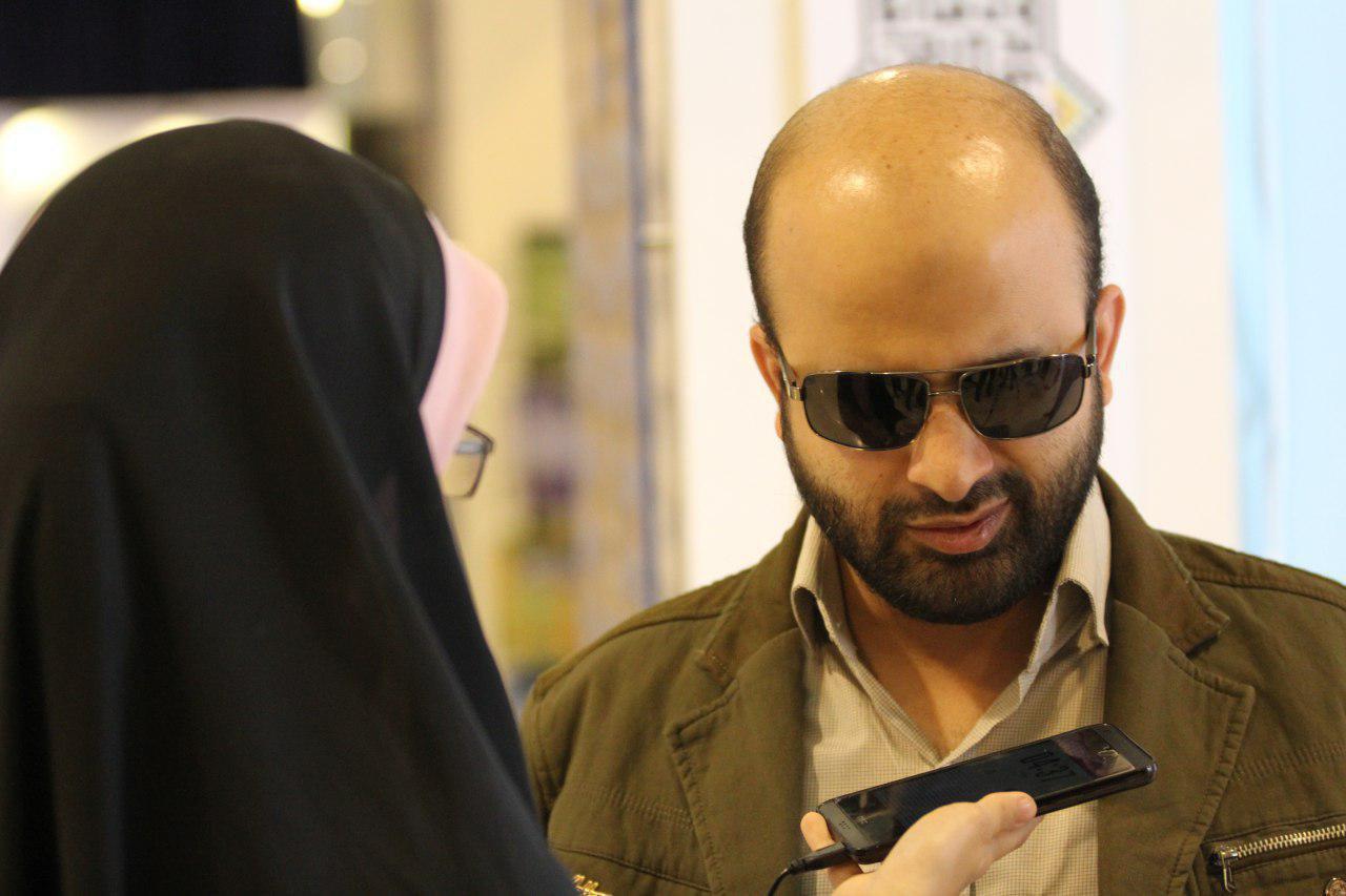 هدف قاری روشندل ایرانی از شرکت در مسابقات بین المللی قرآن کریم چیست؟/ انتظارات قاریان ایرانی از مسئولان