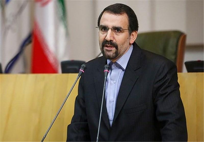دیدار سفیر ایران در مسکو با رئیس شورای مفتیان روسیه