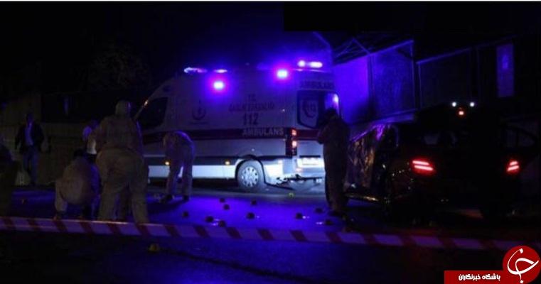 مدیر شبکه ماهواره ای جم در ترکیه با گلوله به قتل رسید