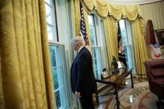 باشگاه خبرنگاران -تصاویر هفته: از پایان صد روز نخست ریاست جمهوری ترامپ تا خنثیسازی اقدام تروریستی در لندن
