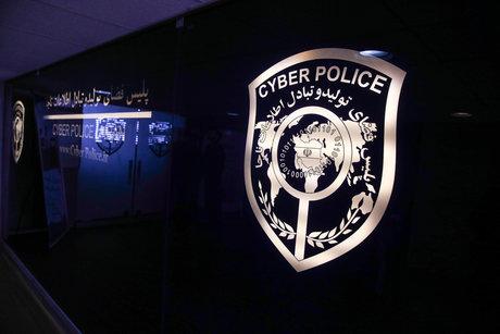 دستگیری عامل ایجاد صفحات جعلی در فضای مجازی