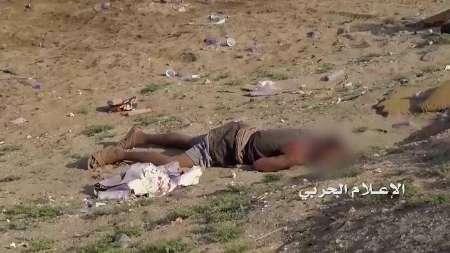 پنج مزدور سعودی در شمال یمن کشته شدند