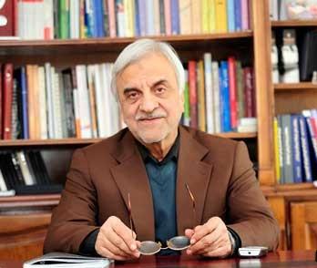 سید مصطفی هاشمی طبا