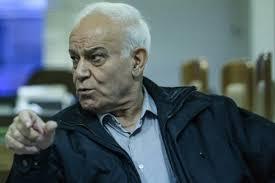 کاشانی: همه اعضای هیئت مدیره استعفا دادند