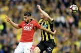 باشگاه خبرنگاران - شکست آلکمار در فینال جام حذفی هلند/ دست جهانبخش به جام نرسید