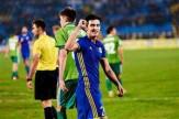 باشگاه خبرنگاران - پیروزی روستوف در حضور یک نیمه ای سردار